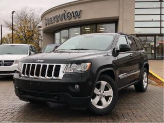 Used 2011 Jeep Grand Cherokee Laredo for sale in Scarborough, ON