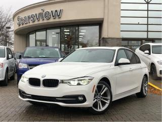 Used 2017 BMW 3 Series 320i xDrive for sale in Scarborough, ON