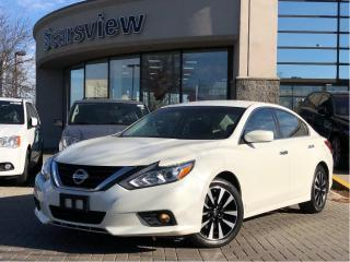 Used 2018 Nissan Altima 2.5 S for sale in Scarborough, ON