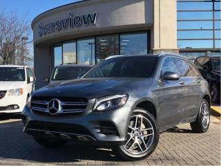 Used 2018 Mercedes-Benz GLC 300 GLC 300 for sale in Scarborough, ON