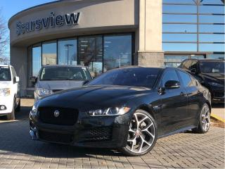 Used 2017 Jaguar XE R-SPORT for sale in Scarborough, ON