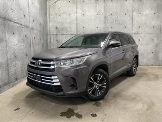 Used 2019 Toyota Highlander LE AWD for sale in St-Nicolas, QC