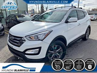 Used 2015 Hyundai Santa Fe Sport MAGS, BANCS CHAUFFANTS, BLUETOOTH, CRUIS for sale in Blainville, QC