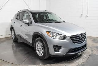 Used 2016 Mazda CX-5 GS AWD TOIT NAV for sale in St-Hubert, QC
