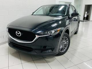 Used 2018 Mazda CX-5 GS TI BA for sale in Chicoutimi, QC
