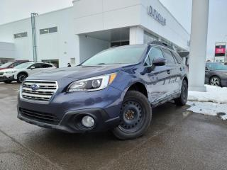 Used 2017 Subaru Outback 5P  2.5i Touring for sale in Gatineau, QC