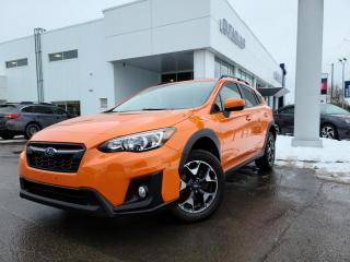 Used 2019 Subaru XV Crosstrek Tourisme for sale in Gatineau, QC