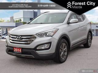 Used 2014 Hyundai Santa Fe Sport SPORTB for sale in London, ON