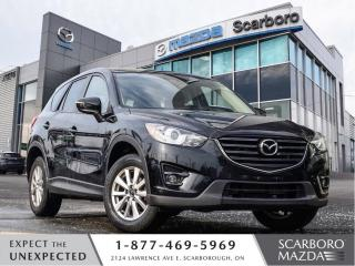 Used 2016 Mazda CX-5 GS|GPS|SUN ROOF|BACK UP CAMERA|1 OWNER|CLEAN CARFA for sale in Scarborough, ON