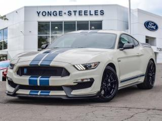 Used 2020 Ford Mustang Shelby GT350 for sale in Thornhill, ON