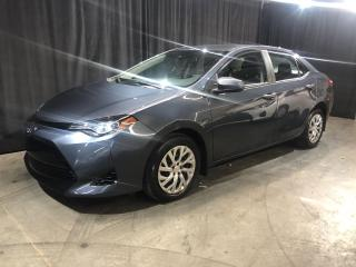 Used 2018 Toyota Corolla LE **15 280KM**PEA JUILLET 2022 100K** for sale in St-Eustache, QC