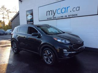 Used 2020 Kia Sportage EX SUNROOF, HEATED SEATS, ALLOYS, BACKUP CAM!! for sale in North Bay, ON