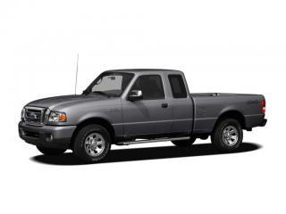 Used 2010 Ford Ranger XLT 4.0L, SPORT, MANUAL, 4X4 for sale in Calgary, AB