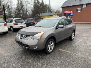 Used 2009 Nissan Rogue S for sale in Tiny, ON