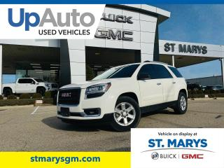 Used 2014 GMC Acadia AWD for sale in St. Marys, ON
