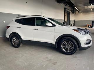 Used 2017 Hyundai Santa Fe Sport 2.4L Premium 4 portes TI for sale in Joliette, QC