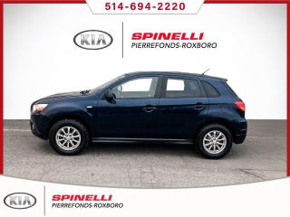 Used 2011 Mitsubishi RVR SE for sale in Montréal, QC