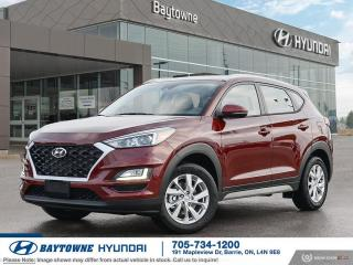 New 2021 Hyundai Tucson FWD 2.0L Preferred for sale in Barrie, ON