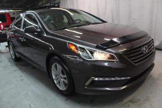Used 2015 Hyundai Sonata Berline 4 porte 2.4L Auto GL for sale in St-Constant, QC