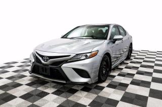 Used 2018 Toyota Camry XSE Sunroof Leather Cam for sale in New Westminster, BC