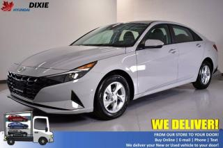 New 2021 Hyundai Elantra ESSENT FWD for sale in Mississauga, ON