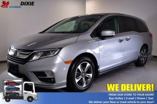 Used 2019 Honda Odyssey EX-L NAVI for sale in Mississauga, ON