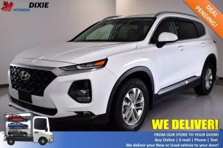 Used 2019 Hyundai Santa Fe ESSENTIAL for sale in Mississauga, ON
