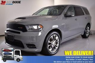 Used 2020 Dodge Durango R/T for sale in Mississauga, ON