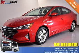 Used 2019 Hyundai Elantra Preferred for sale in Mississauga, ON
