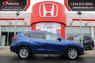 Used 2019 Nissan Rogue - HEATED SEATS SPORT MODE - for sale in Sudbury, ON