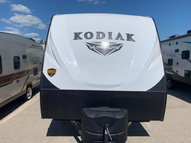 2019 Kodiak 287 RKSL