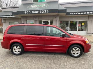 Used 2008 Dodge Grand Caravan SE for sale in Mississauga, ON