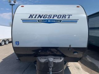 New 2020 Kingsport 276 BHS for sale in Portage la Prairie, MB