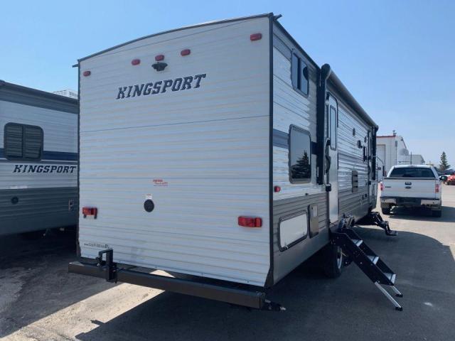 2020 Kingsport 276 BHS