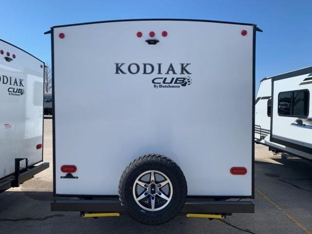 2020 Kodiak 198 BHSL