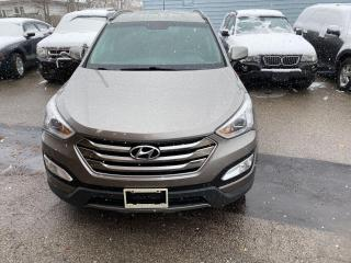 Used 2015 Hyundai Santa Fe Sport Premium for sale in London, ON
