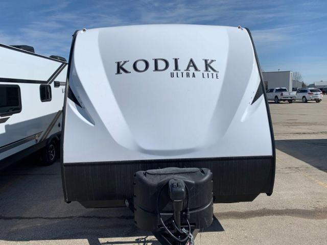 2020 Kodiak 201 QB