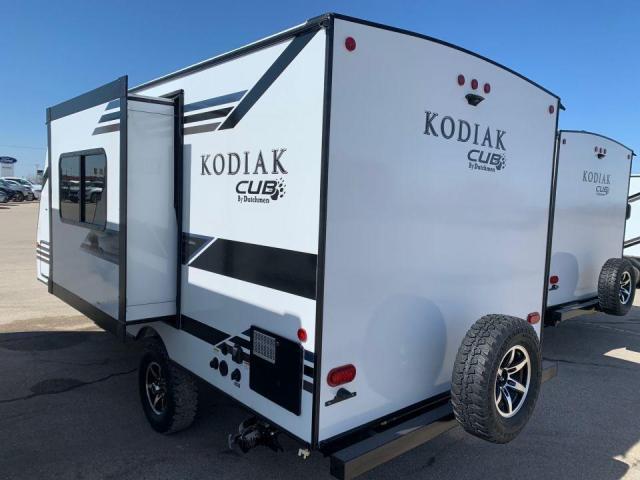 2020 Kodiak 185MB