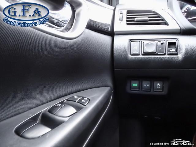2017 Nissan Sentra SV MODEL, REARVIEW CAMERA, HEATED SEATS, BLUETOOTH