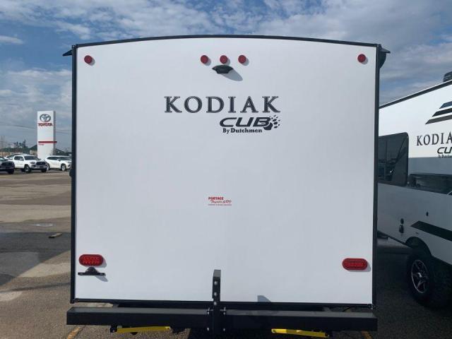 2020 Kodiak 175BH