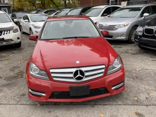 Used 2013 Mercedes-Benz C-Class C 300 for sale in Hamilton, ON