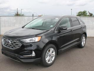 New 2020 Ford Edge SEL 201A   AWD   2.0L Ecoboost   Auto Start/Stop   Heated Seats   Heated Steering Wheel   Lane Keeping System   Reverse Camera/Sensing System   for sale in Edmonton, AB