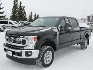 New 2021 Ford F-250 Super Duty SRW 4x4 | Crew Cab | Power Seat | Fog Lamps | Trailer Brake Controller for sale in Edmonton, AB