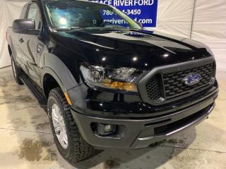 New 2020 Ford Ranger XL for sale in Peace River, AB