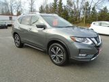 Photo of Gray 2020 Nissan Rogue