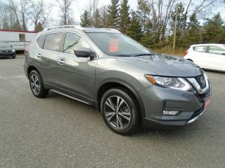 Used 2020 Nissan Rogue AWD / NAV / PANO ROOF/ PRO PILOT ASSIST for sale in Beaverton, ON