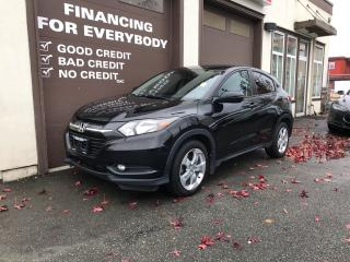 Used 2016 Honda HR-V EX for sale in Abbotsford, BC