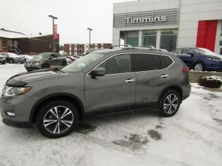Used 2019 Nissan Rogue SV for sale in Timmins, ON