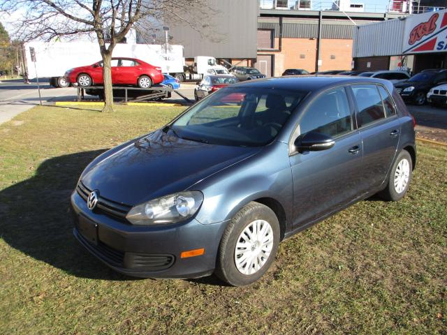 2011 Volkswagen Golf ~ SAFETY INCLUDED