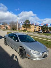 Used 2004 Chrysler Concorde LXi for sale in Cambridge, ON